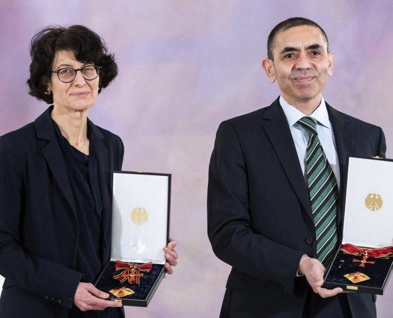 biontech annonce vouloir reprendre recherches vaccin anti cancer
