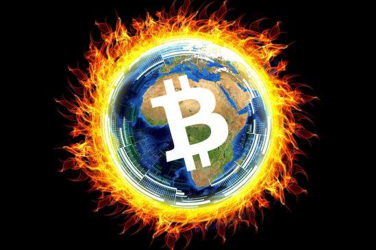 bitcoin consommera bientot autant energie que tous centres donnees au monde