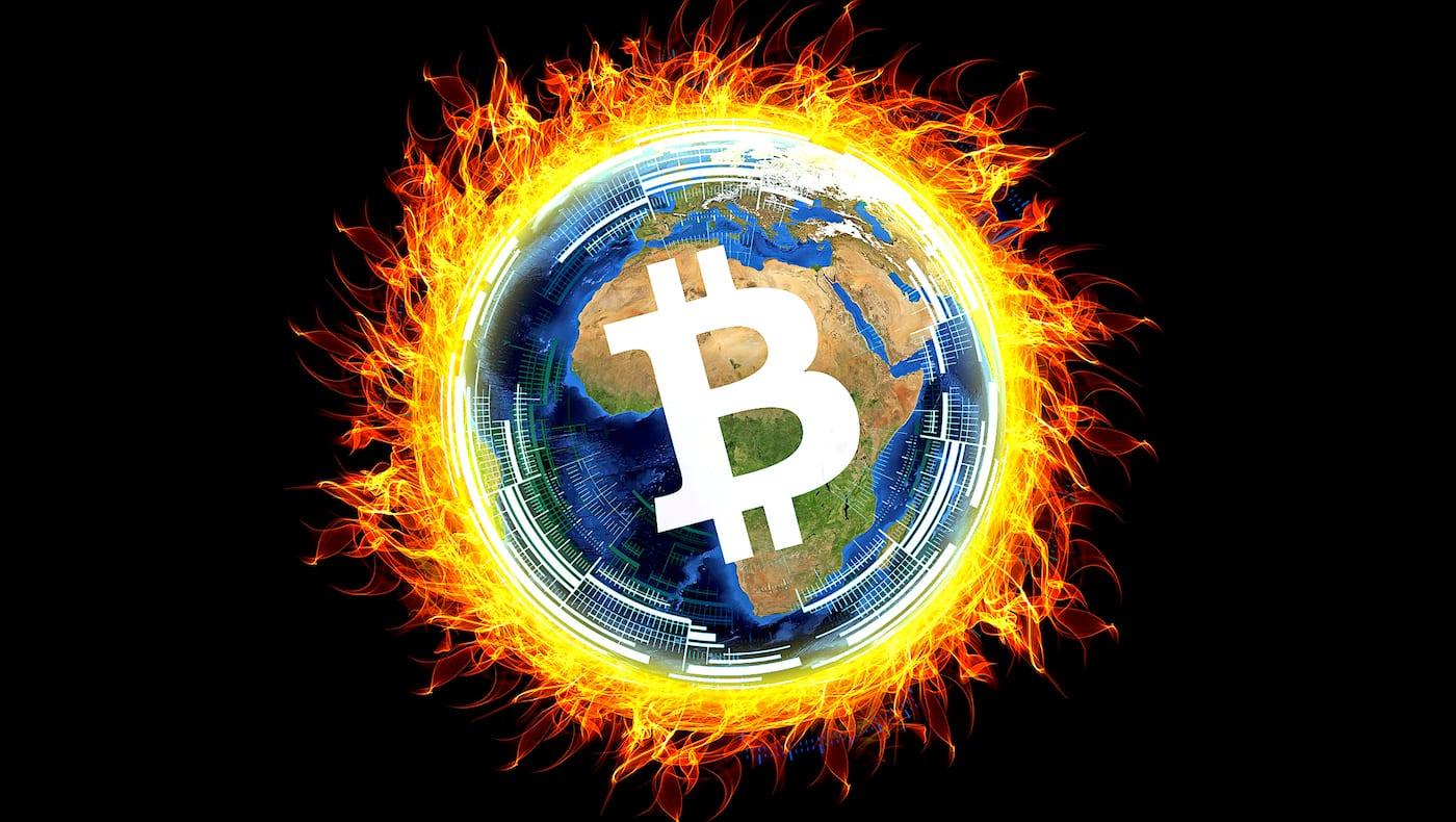Le bitcoin consommera bientôt autant d'énergie que tous les centres de données au monde - Trust My Science
