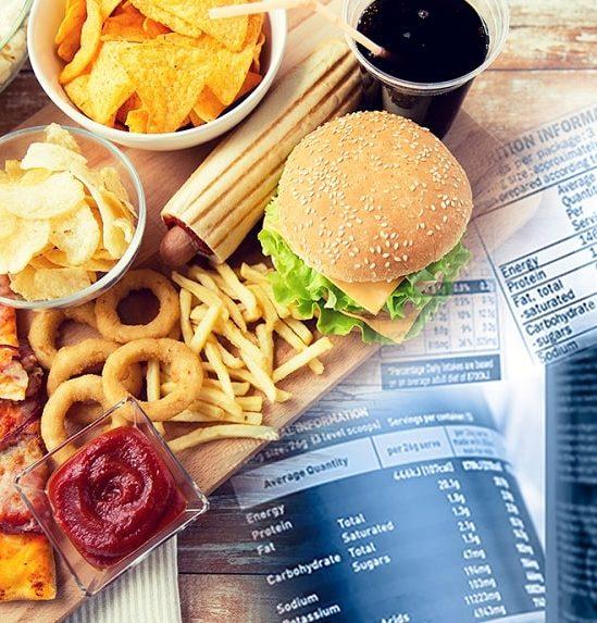 conservateurs alimentaires repandus pourraient nuire systeme immunitaire