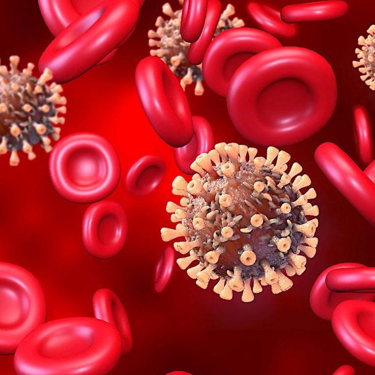 covid chercheurs precisent pourquoi groupe sanguin affecte risque infection
