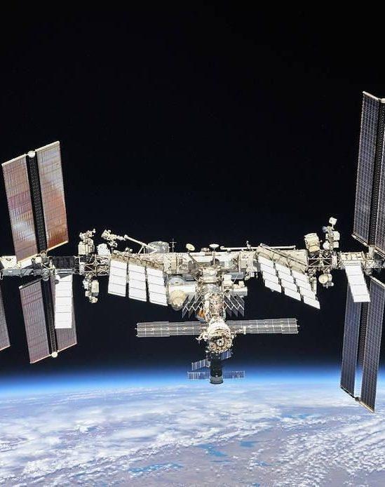 decouverte bacteries inconnues station spatiale internationale