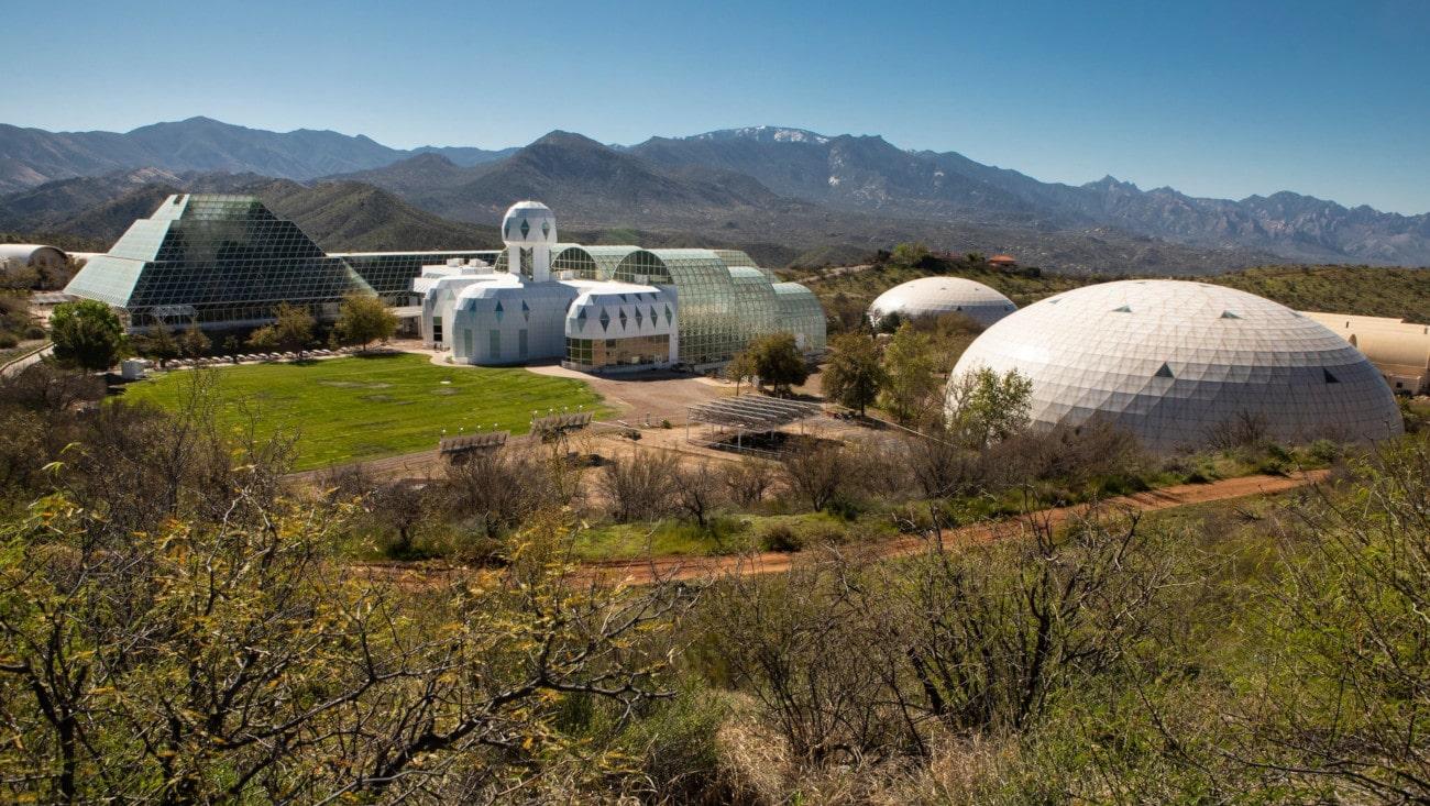 Biosphère 2 : retour sur l'échec d'une incroyable expérience scientifique - Trust My Science