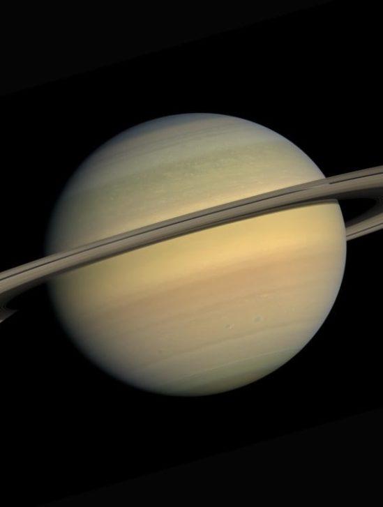 formation titan encelade