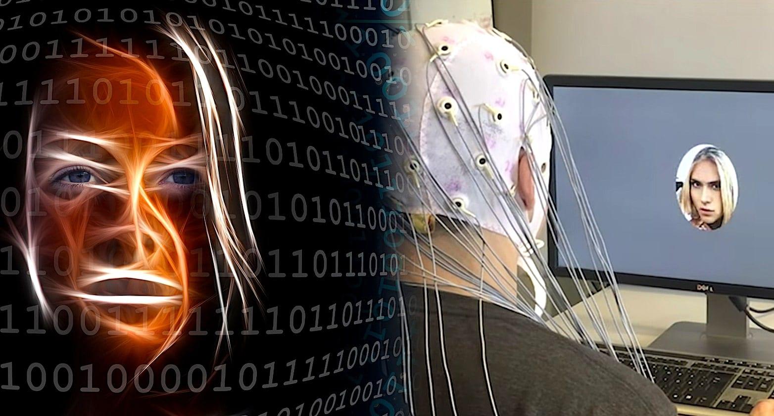 Cette IA comprend quels visages vous trouvez attrayants en lisant vos ondes cérébrales et crée le visage