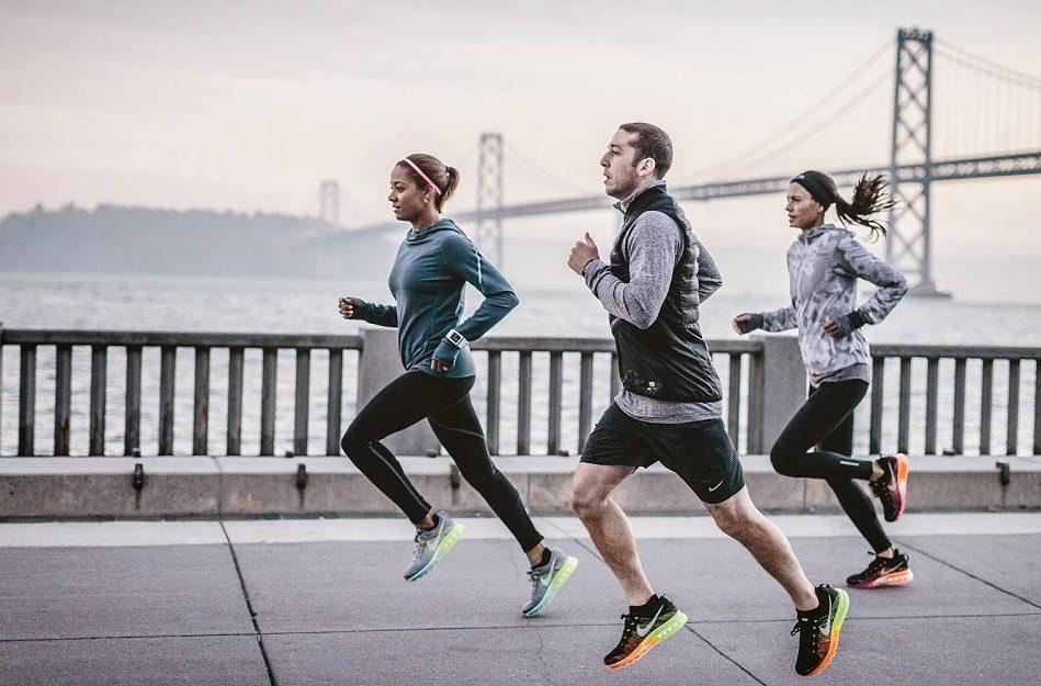 marcher courir lequel meilleur pour sante