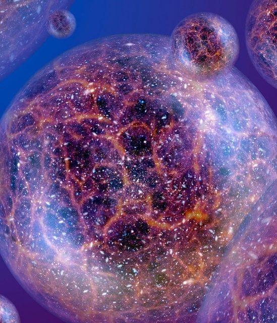 physiciens simulent 4000 univers mieux comprendre univers primitif