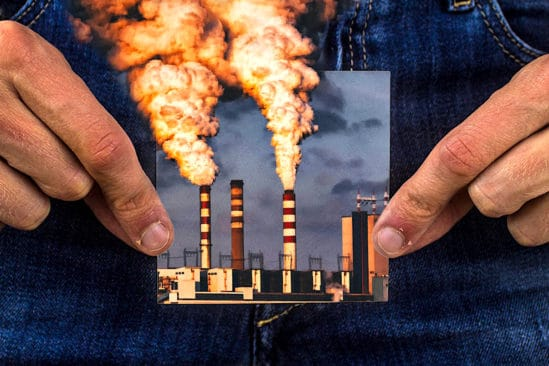 pollution entraine reduction progressive taille penis humain