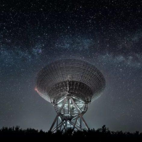 quels messages envoyes extraterrestres