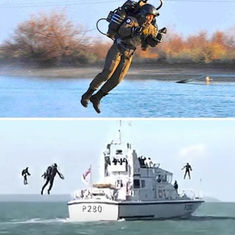 tests jetpacks navy