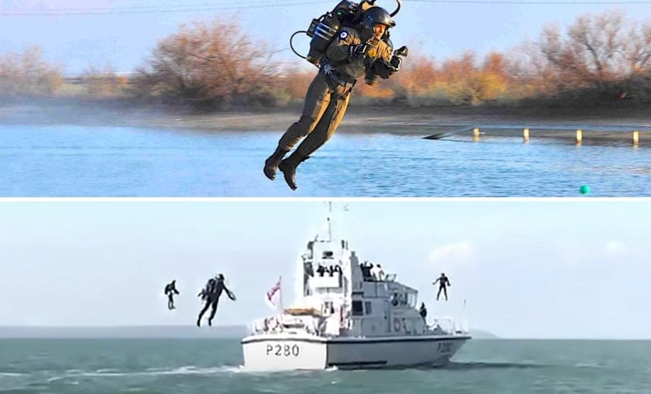 tests jetpacks navy