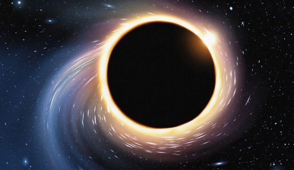 À LIRE AUSSI : Les trous noirs pourraient être des étoiles sombres abritant un noyau de Planck - Trust My Science