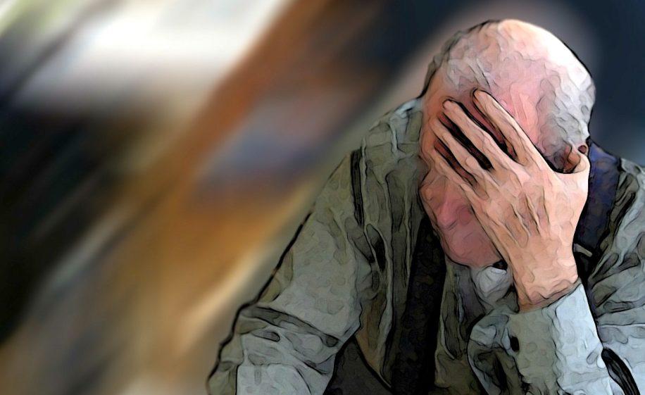 traumatisme cranien peut entrainer demence plus tard