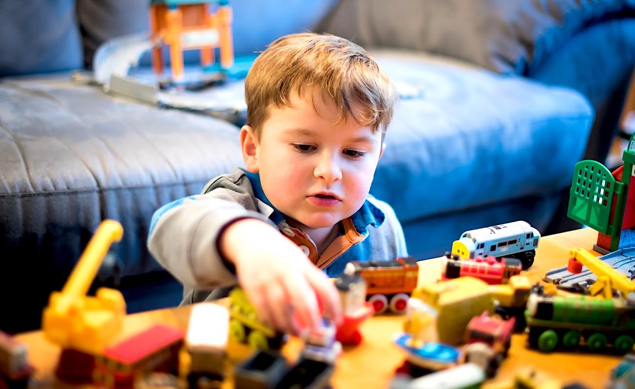 Une vaste étude sur les jouets en plastique révèle plus de 100 substances potentiellement nocives - Trust My Science