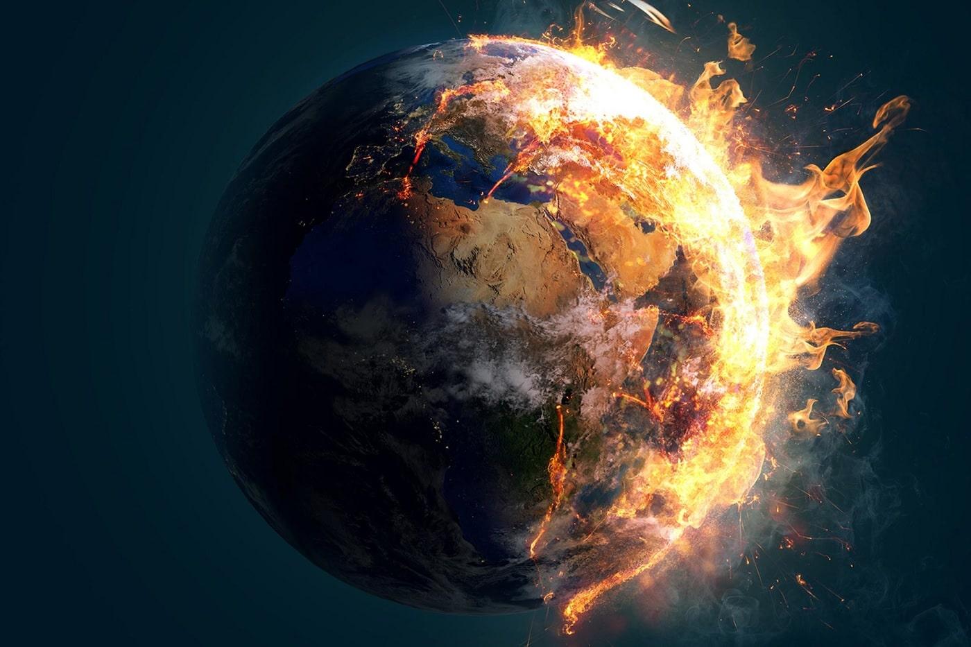 Une collaboration d'experts tire le signal d'alarme concernant la situation « catastrophique » de la Terre