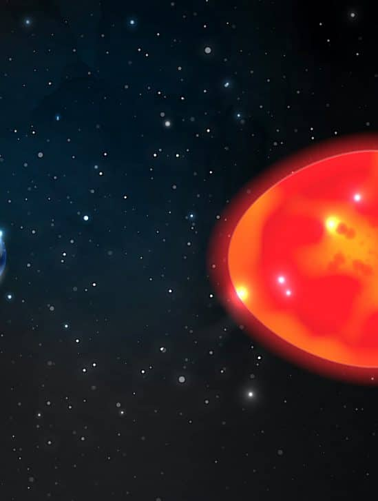 decouverte trou noir plus proche terre un plus petits connus