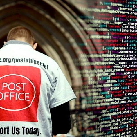 employes poste britannique emprisonnes a tort cause logiciel gestion bugge