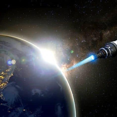 etats-unis prevoient mettre en orbite fusee propulsion nucleaire 2025