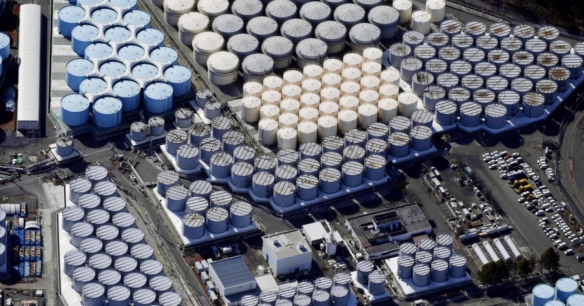 ce qu'il faut savoir sur le plan de rejet des eaux contaminées