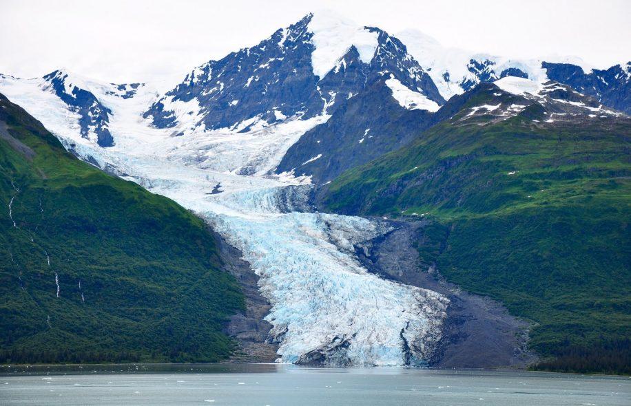 images satellites montrent fonte acceleree 200000 glaciers monde