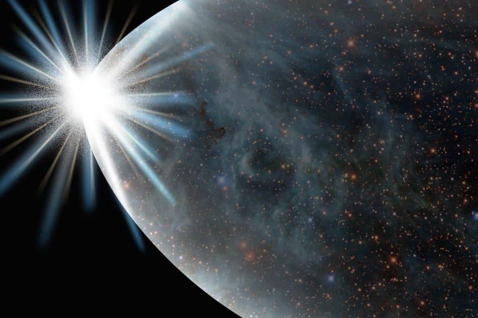inflation cosmique pourrait etre impossible decrire