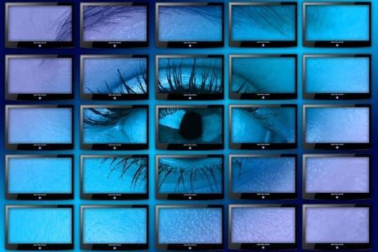 lois union européenne IA surveillance