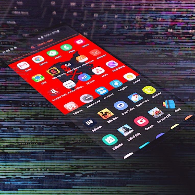 malware android voleur mots de passe se repand rapidement