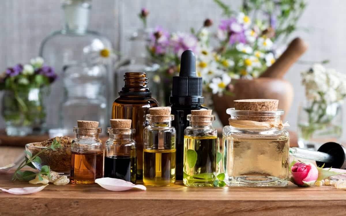 Mise en évidence d'un lien entre huiles essentielles et crises épileptiques