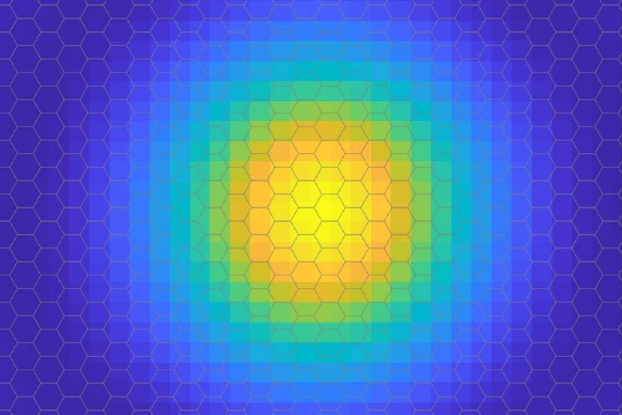 Pour la première fois, l'orbite des électrons au sein des excitons a été observée