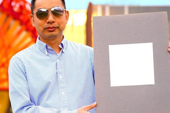 peinture plus blanche jamais concue pourrait changer monde