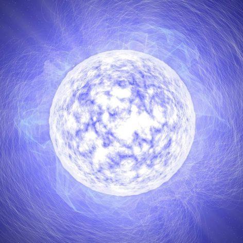 quest ce que etoile neutrons