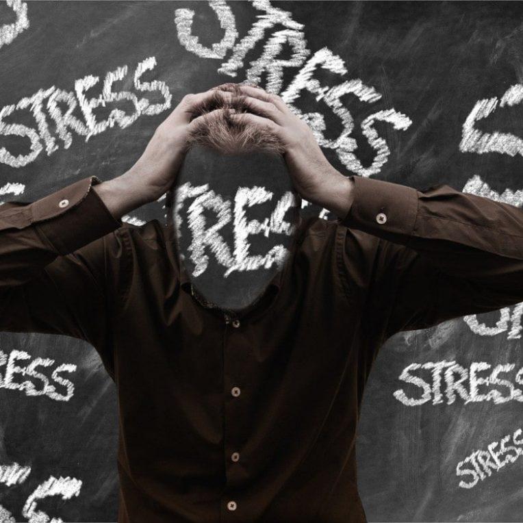stress travail personnalité