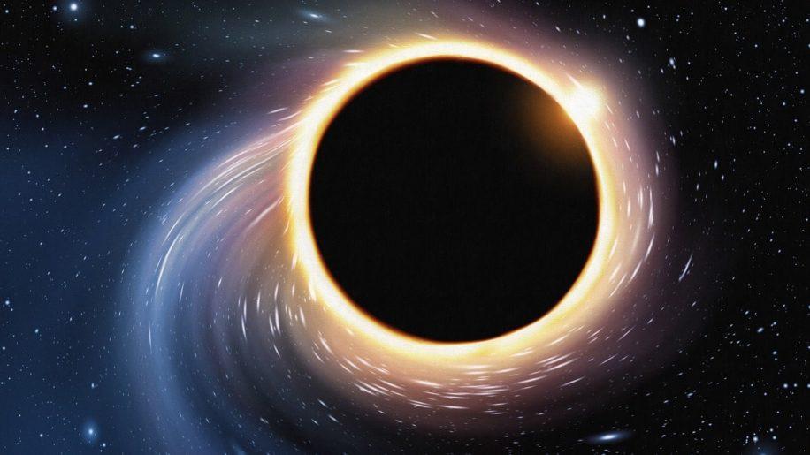 theorie cordes resout mystere comportement photons autour trou noir