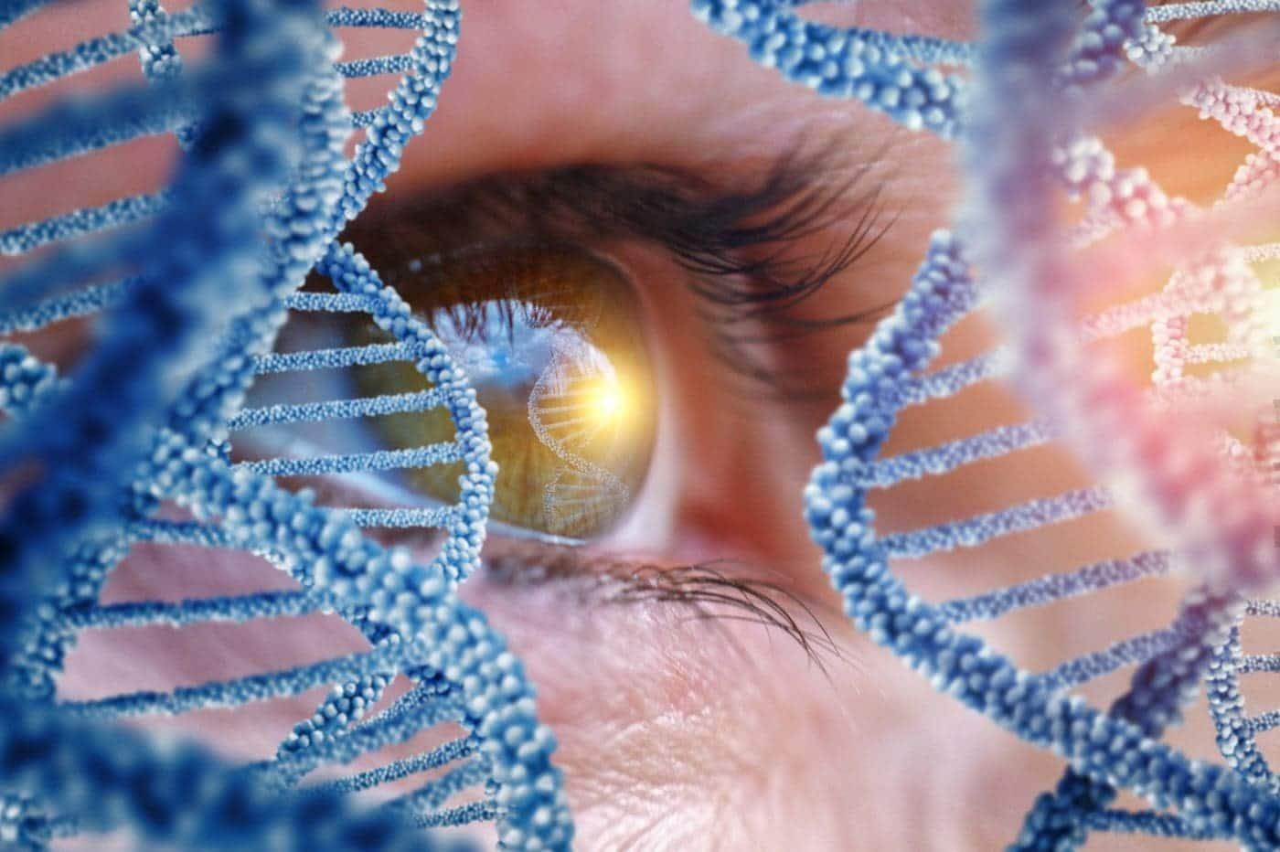 La thérapie génique montre des résultats très prometteurs pour traiter la cécité infantile