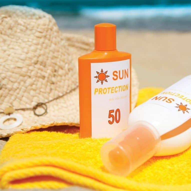 benzene cancerogere retrouve produits protection solaire