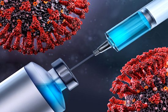 covid nouveau vaccin efficace contre toutes variantes autres coronavirus
