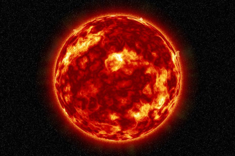 danger tempêtes solaires
