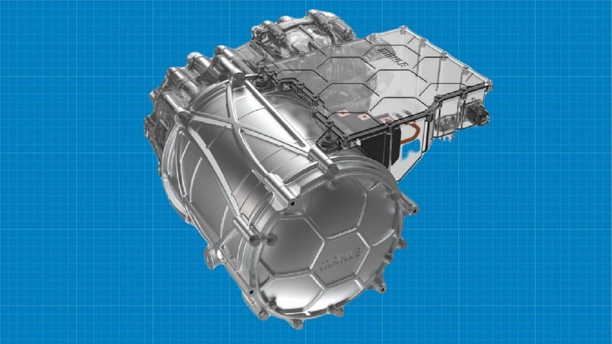Une entreprise développe un moteur électrique sans aimant et sans usure