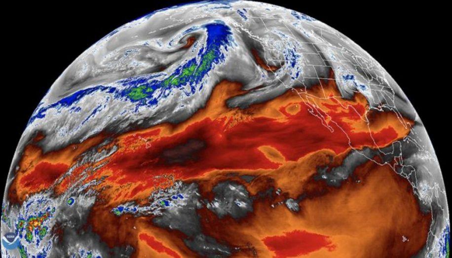 estimation réchauffement climatique