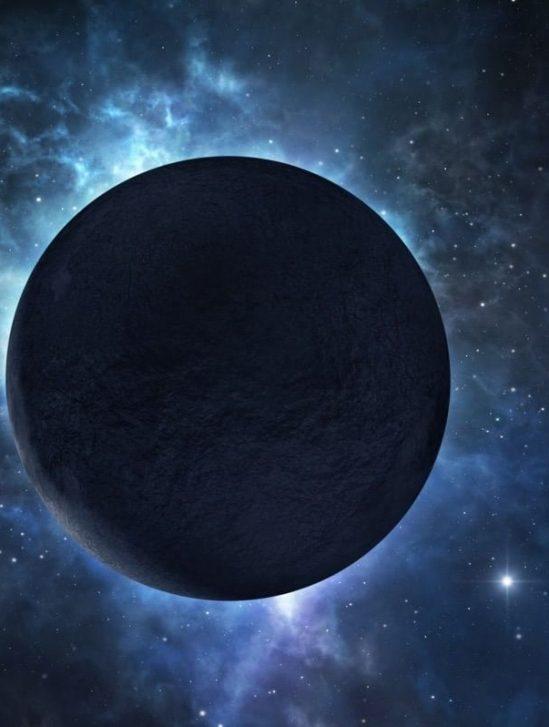 exoplanetes detecteurs naturels geants matiere noire