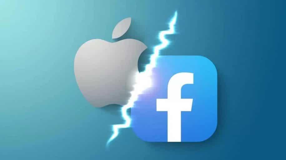 facebook menace utilisateurs ios gratuite applications
