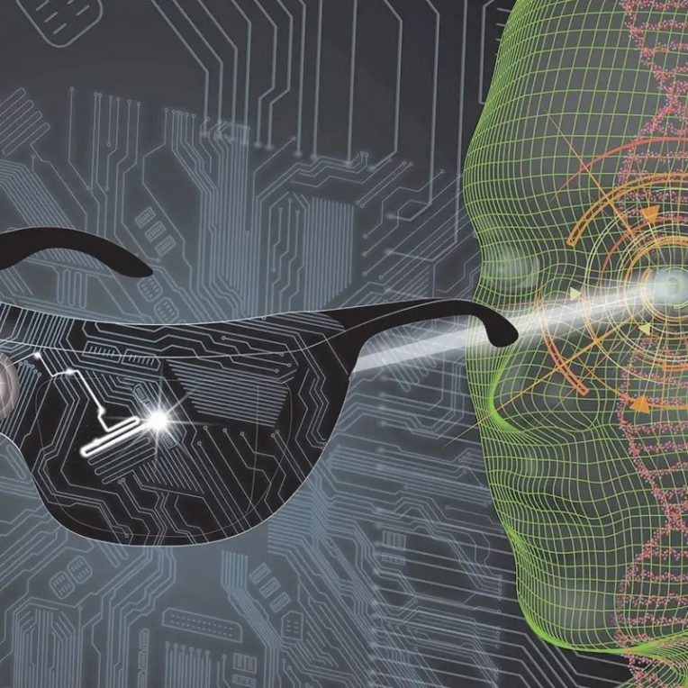 homme aveugle recouvre partiellement vue grace optogenetique