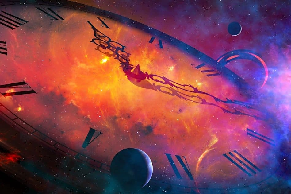 mesurer temps avec precision augmenterait entropie dans univers