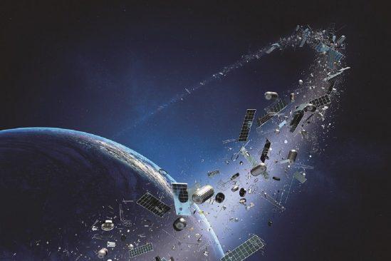physiciens envisagent exploiter orbite terrestre moyenne