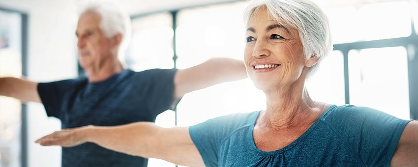 posture diminution stress