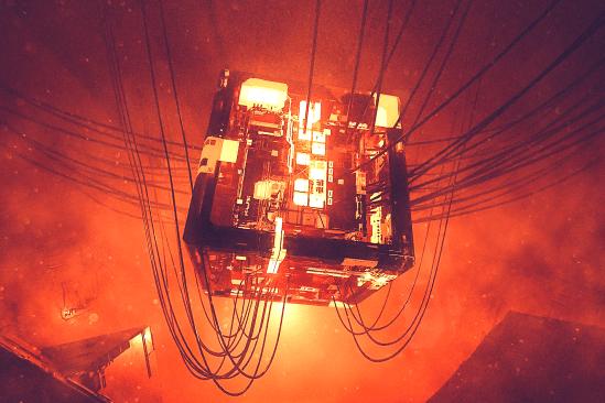 processeur morpheus dejoue pirates en transformant ordinateur en puzzle