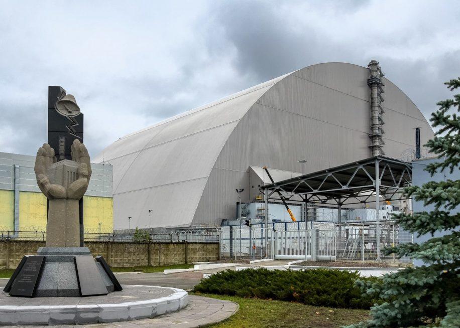 réactions fission centrale nucléaire tchernobyl