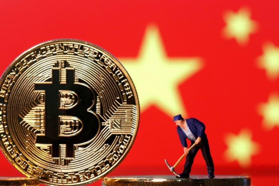 restrictions cryptomonnaies chine