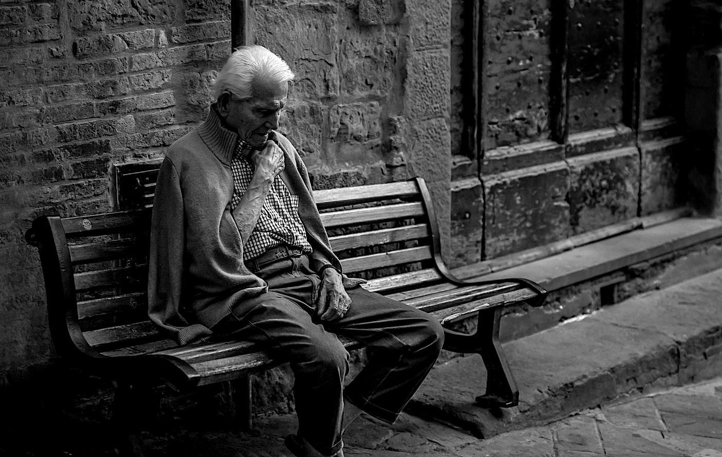 La solitude augmenterait le risque de cancer