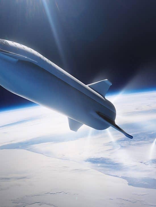 spacex entame assemblage nouveau prototype super heavy